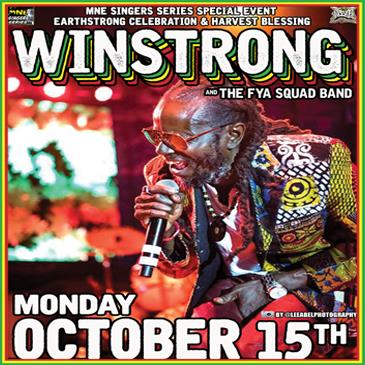 MNE SINGERS SERIES FEAT WINSTRONG & THE FYA SQUAD BAND-img