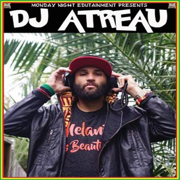 MONDAY NIGHT EDUTAINMET FEAT DJ ATREAU-img