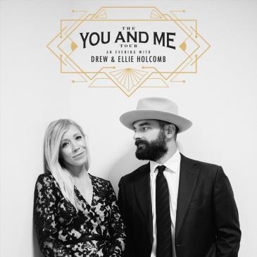 'The You & Me Tour: An Evening With Drew and Ellie Holcomb'-img