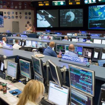 Wonderfest: Opening NASA's Mission Control-img