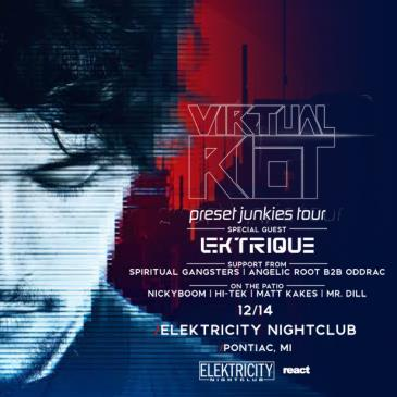VIRTUAL RIOT + LEKTRIQUE-img