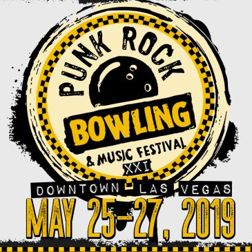 Punk Rock Bowling and Music Festival 2019: Main Image