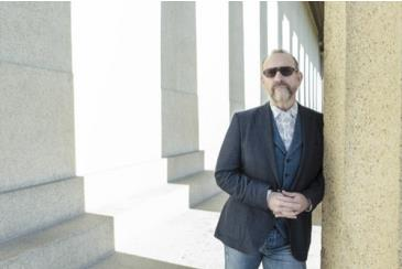 An Intimate Evening with Colin Hay (Rescheduled from 2/2): Main Image