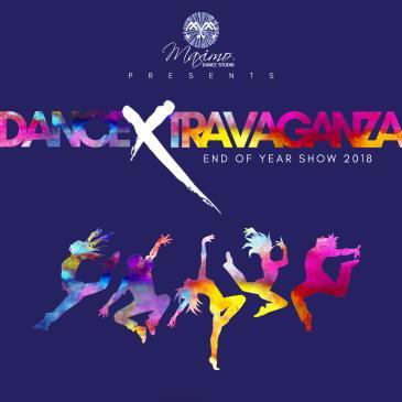 DanceXtravaganza: Main Image