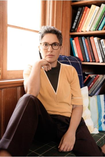 Jill Soloway in conversation with Roxane Gay: Main Image