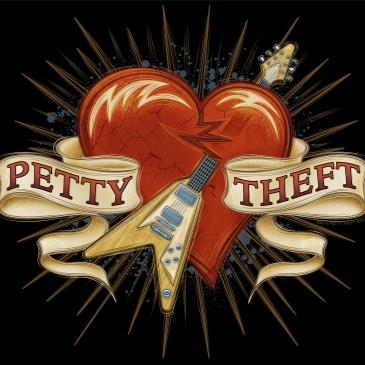 Petty Theft (Tribute to Tom Petty)-img