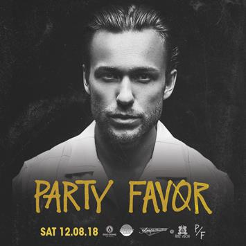 Party Favor - TAMPA: Main Image