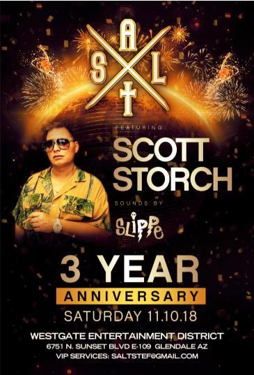 Scott Storch: Main Image