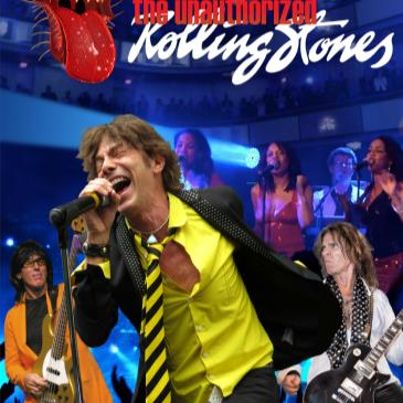 The Unauthorized Rolling Stones-img