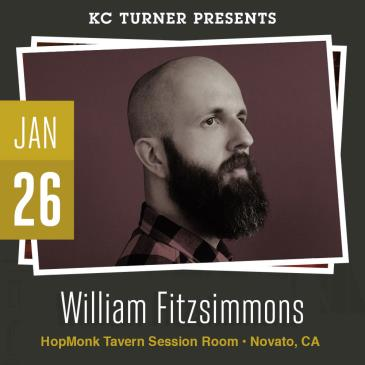 William Fitzsimmons-img