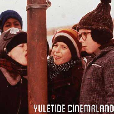 A Christmas Story 35th Anniversary: Main Image
