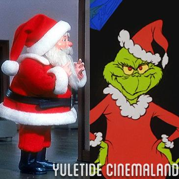 A Christmas Story, Year Without Santa Claus, & Grinch (1966): Main Image