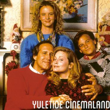 National Lampoon's Christmas Vacation: Main Image