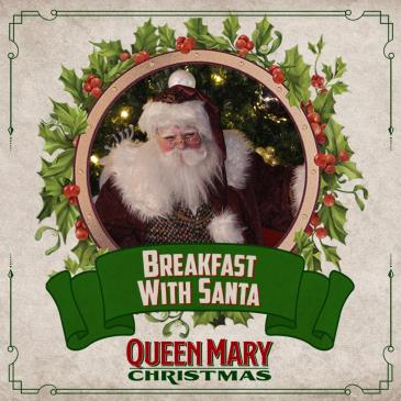 Breakfast with Santa: Main Image