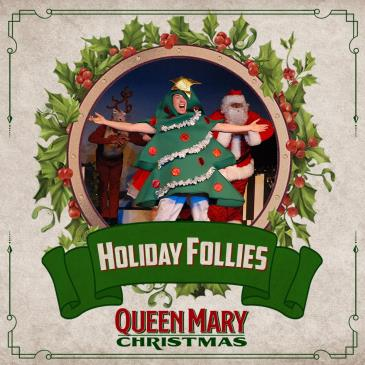 Holiday Follies: Main Image