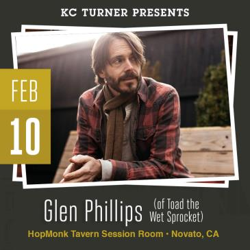 Glen Phillips (Toad the Wet Sprocket): Main Image