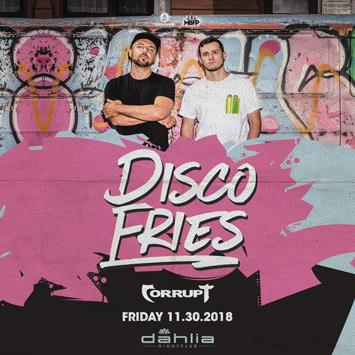 Disco Fries - COLUMBUS: Main Image