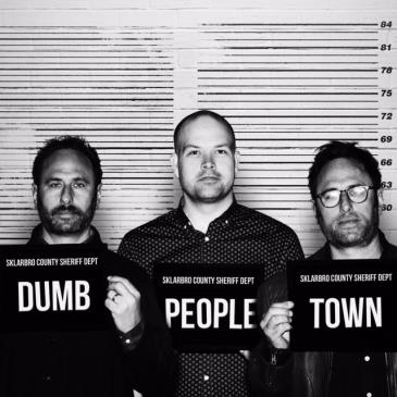 Dumb People Town with special guest Karen Kilgariff & more: Main Image
