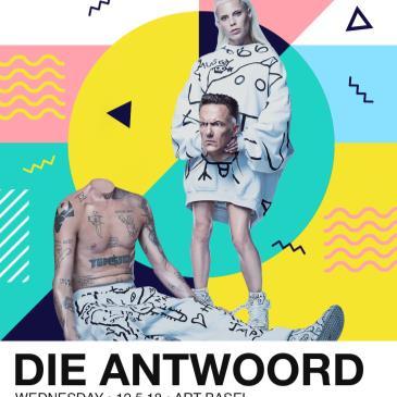 DIE ANTWOORD at Soho Studios-img