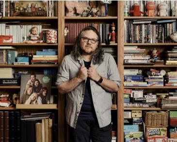 Jeff Tweedy: Main Image