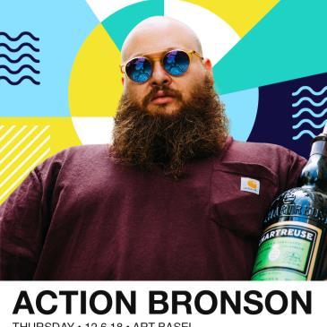 ACTION BRONSON at Soho Studios-img