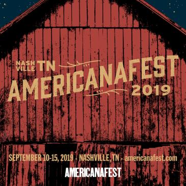 AMERICANAFEST: 2019 Americana Music Festival & Conference: Main Image