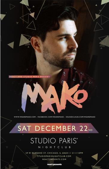 Mako: Main Image