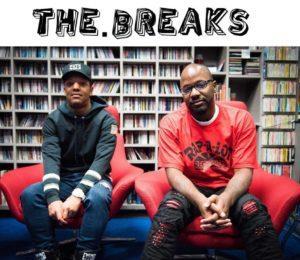 KUTX The Breaks Presents: Love Lockdown: Main Image
