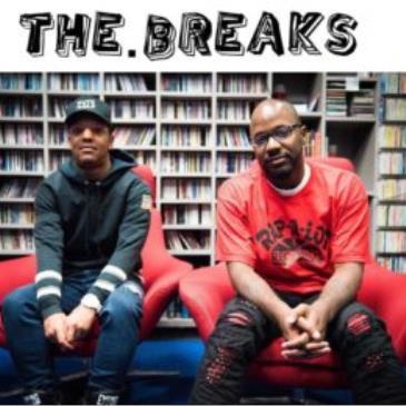 KUTX The Breaks Presents: Love Lockdown-img