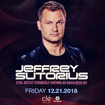 Jeffrey Sutorious - HOUSTON: Main Image
