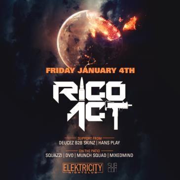 RICO ACT (Limited Free w/ RSVP Before 11PM)-img