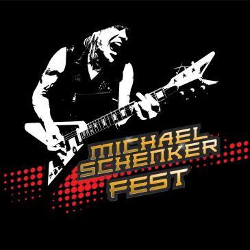 Michael Schenker Fest ft. Michael Schenker + more!-img