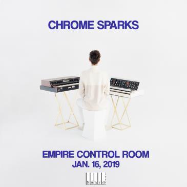 Chrome Sparks: Main Image