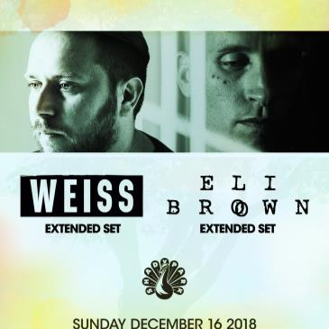 Weiss & Eli Brown-img