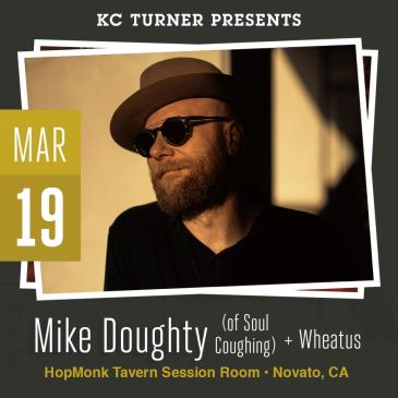"""Mike Doughty Plays Soul Coughing's """"Ruby Vroom""""-img"""