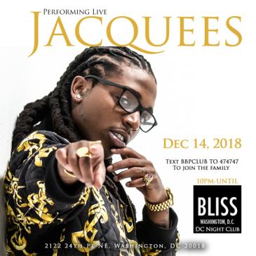 JACQUEES At BLISS-img