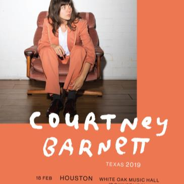 Courtney Barnett, Sunflower Bean-img