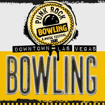 Punk Rock Bowling 2019 Team Registration: Main Image