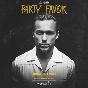 Party Favor - CHARLOTTE: Main Image