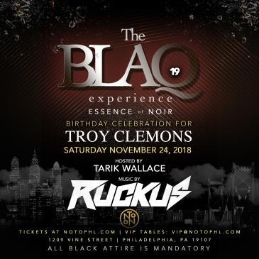 The Blaq Experience: Ruckus-img