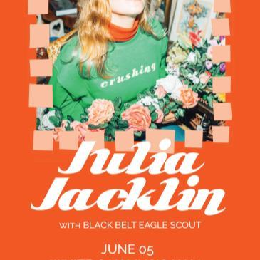 Julia Jacklin, Black Belt Eagle Scout-img