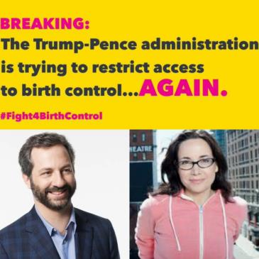 A Benefit for Planned Parenthood w/ Janeane Garofalo & More!-img