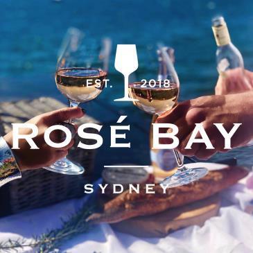 Rosé Bay