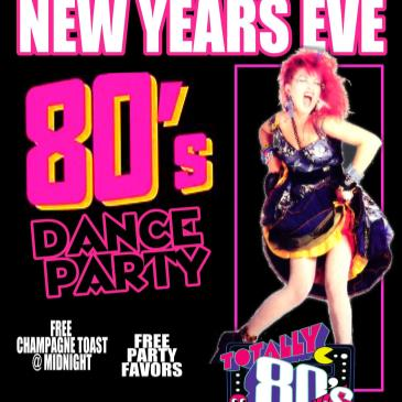 Totally 80s New Years Eve-img