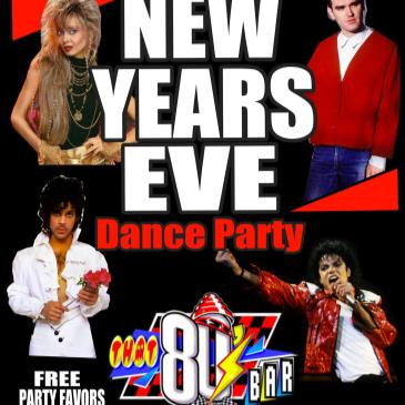 That 80s New Years Eve Party-img