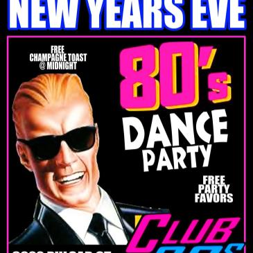 Club 80s New Years Eve-img