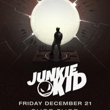 Junkie Kid-img