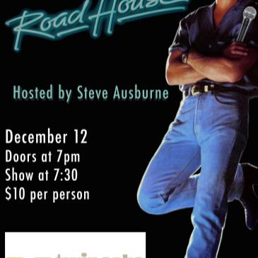 Comedy Night at the Roadhouse-img