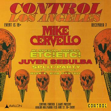 Mike Cervello, Etc!Etc!, Juyen Sebulba-img
