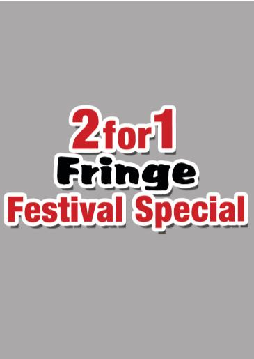 BonkerZ Celebrates Sydney Fringe Festival 2 for 1 Seats: Main Image